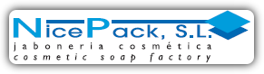 NicePack. Your natural cosmetic soap.